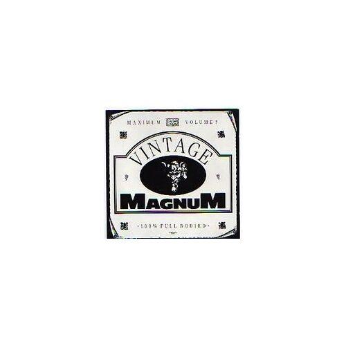 Magnum - Vintage Magnum - Preis vom 06.09.2020 04:54:28 h