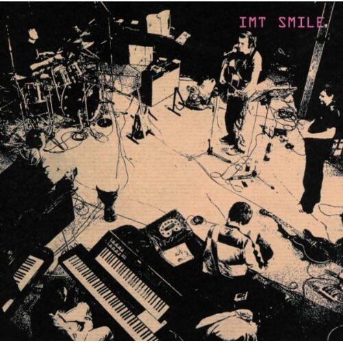 I.M.T. Smile - I.M.T. Smile 2003 - Preis vom 01.03.2021 06:00:22 h