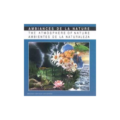 Soundeffects - Naturgeräusche - Preis vom 23.01.2021 06:00:26 h