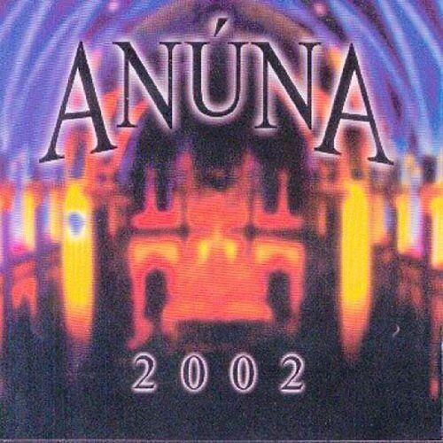 Anuna - Anuna 2002 - Preis vom 16.01.2021 06:04:45 h