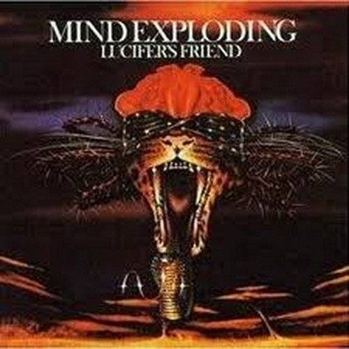 Lucifer'S Friend - Mind Exploding - Preis vom 26.03.2020 05:53:05 h