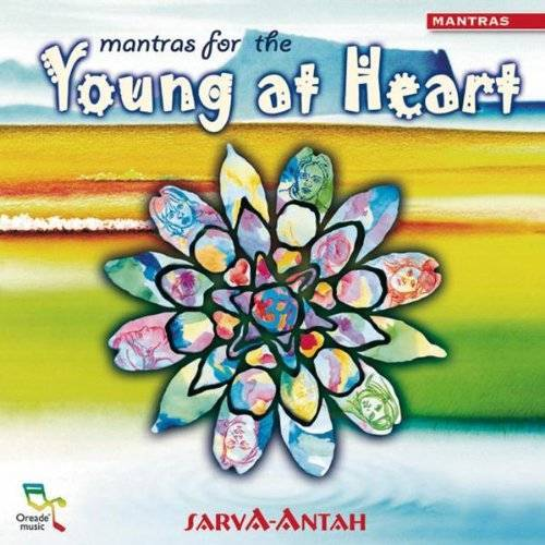 Sarva-Antah - Mantras for the Young at Heart - Preis vom 25.01.2020 05:58:48 h