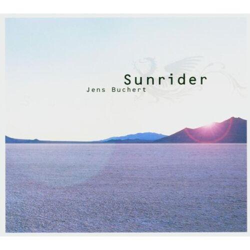 Jens Buchert - Sunrider - Preis vom 06.09.2020 04:54:28 h