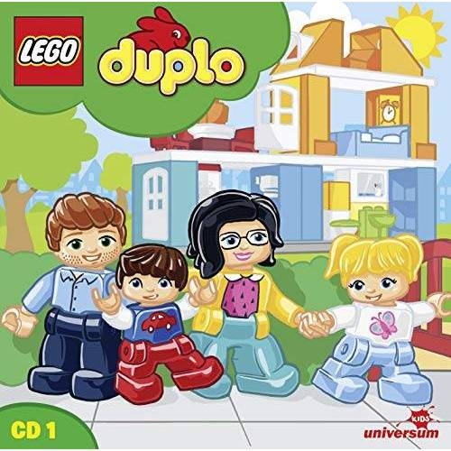 LEGO Duplo - Lego Duplo CD 1 - Preis vom 19.01.2020 06:04:52 h