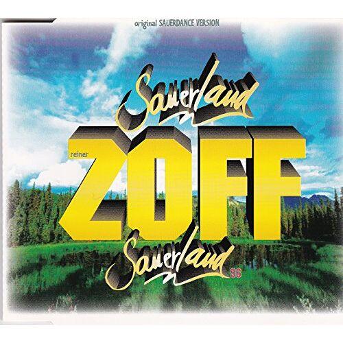 Zoff - Sauerland 96 - Preis vom 17.01.2021 06:05:38 h