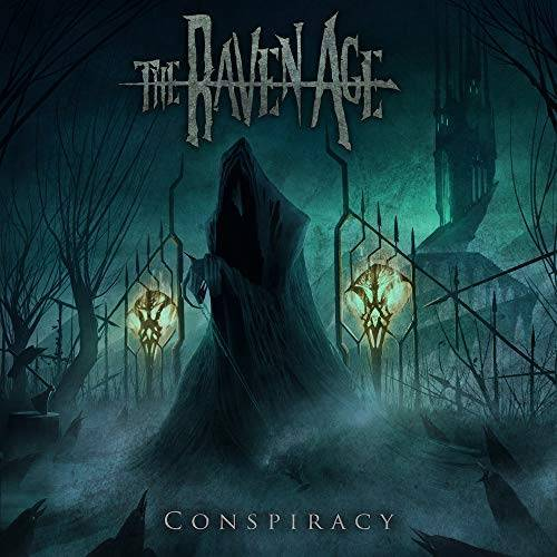 The Raven Age - Conspiracy - Preis vom 10.04.2021 04:53:14 h