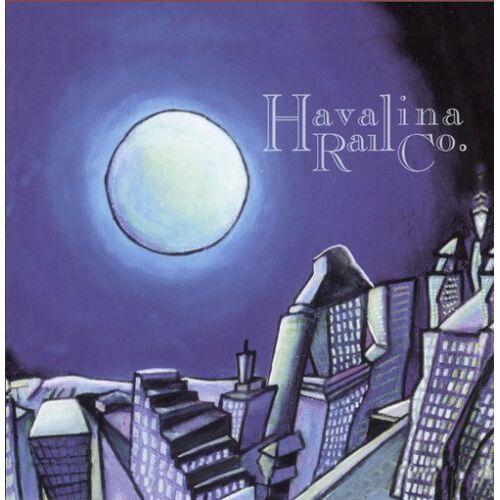 Havalina Rail Co - Havalina Rail Co. - Preis vom 09.04.2021 04:50:04 h