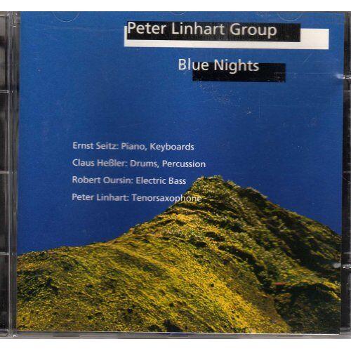 Linhart, Peter Group W.M.Stern - Blue Nights - Preis vom 01.03.2021 06:00:22 h