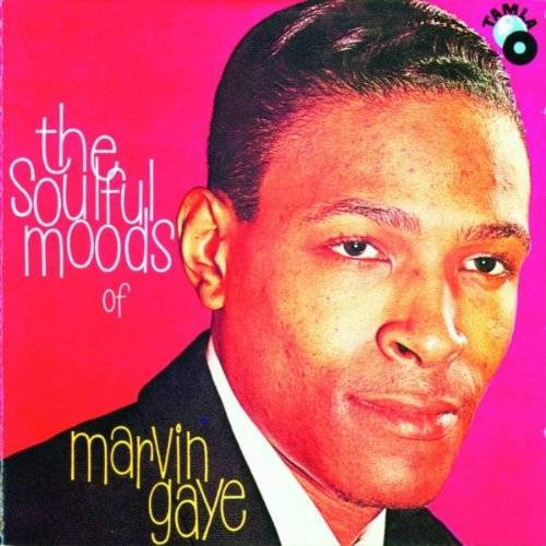 Marvin Gaye - Soulful Moods of Marvin - Preis vom 28.02.2021 06:03:40 h