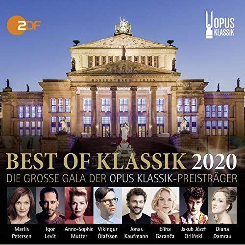 Mutter - Best of Klassik 2020:Opus Klassik - Preis vom 14.05.2021 04:51:20 h