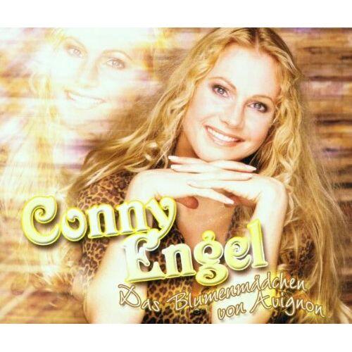 Conny Engel - Das Blumenmädchen Von Avignon - Preis vom 10.09.2020 04:46:56 h