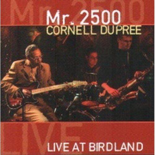 Cornell Dupree - Mr.2500 - Preis vom 12.05.2021 04:50:50 h