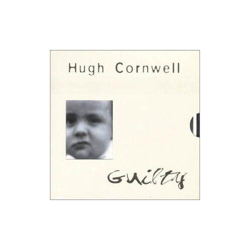 Hugh Cornwell - Guilty - Preis vom 05.09.2020 04:49:05 h