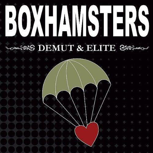 Boxhamsters - Demut & Elite - Preis vom 06.09.2020 04:54:28 h