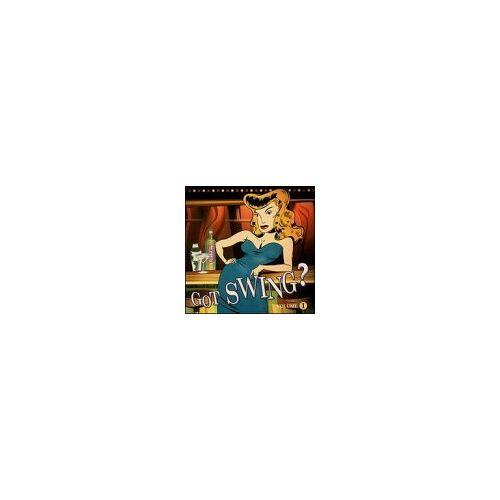 Va-Got Swing - Vol. 1-Got Swing - Preis vom 14.04.2021 04:53:30 h