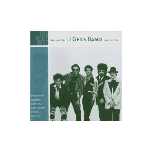 J.Geils Band - Very Best J Geils Band Album Ever - Preis vom 09.04.2021 04:50:04 h