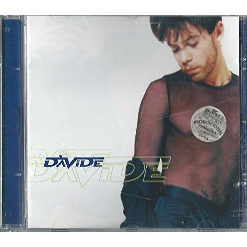Davide - Davide (UK Import) - Preis vom 22.02.2021 05:57:04 h