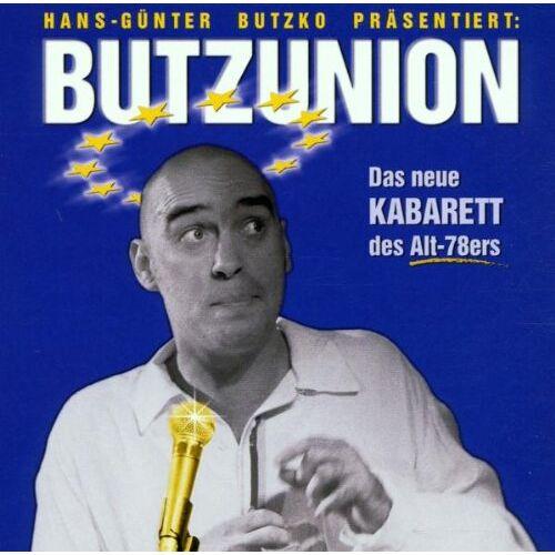 Hans-Günter Butzko - Butzunion - Preis vom 05.03.2021 05:56:49 h