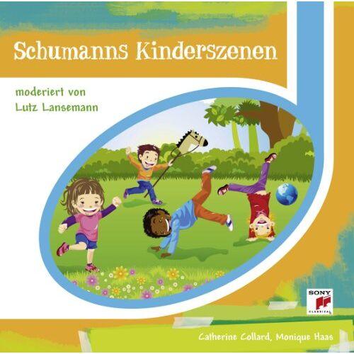 Lutz Lansemann - Kinderszenen (Esprit Kids) - Preis vom 15.04.2021 04:51:42 h