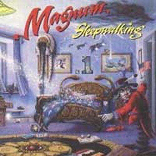 Magnum - Sleepwalking - Preis vom 03.05.2021 04:57:00 h