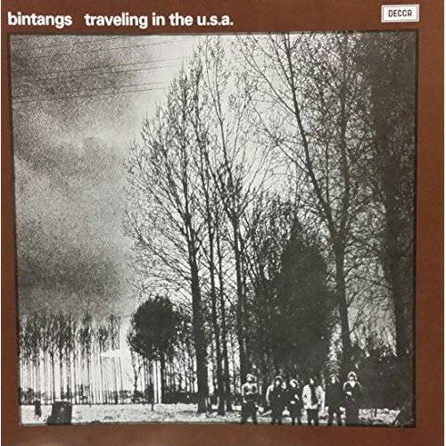 THE BINTANGS - TRAVELING IN THE USA - Preis vom 18.04.2021 04:52:10 h
