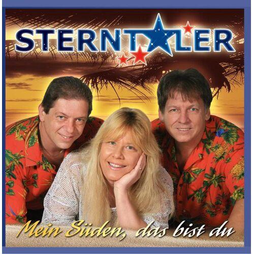 Sterntaler - Mein Süden, das bist du - Preis vom 03.09.2020 04:54:11 h