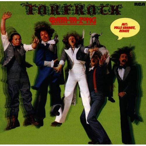 Torfrock - Rata-Ta-Zong - Preis vom 04.09.2020 04:54:27 h