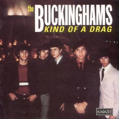 the Buckinghams - Kind of a Drag - Preis vom 12.05.2021 04:50:50 h