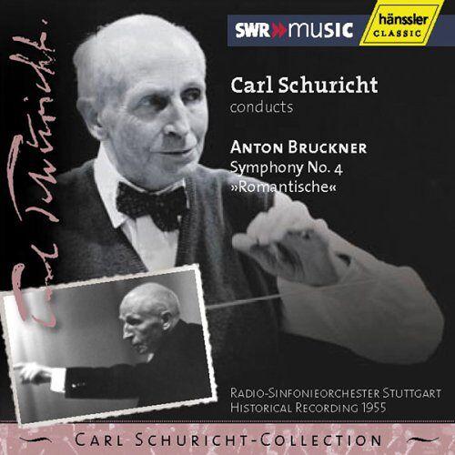 a. Bruckner - Bruckner:Symphony No.4 - Preis vom 24.01.2021 06:07:55 h