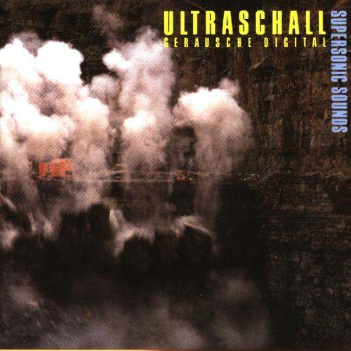 Sound Effects - Geraeusche Digital Vol.2 - Preis vom 25.02.2020 06:03:23 h