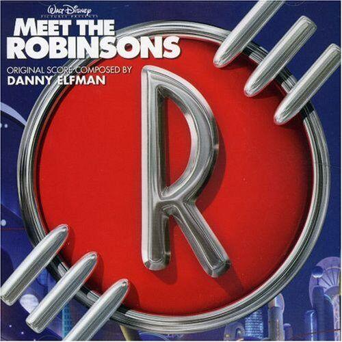 Ost - Meet the Robinsons - Preis vom 26.03.2020 05:53:05 h