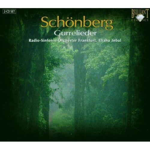 - Schönberg, Gurre Lieder, - Preis vom 20.10.2020 04:55:35 h