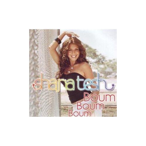 Shana Tesh - Boom Boom Boom - Preis vom 27.01.2021 06:07:18 h