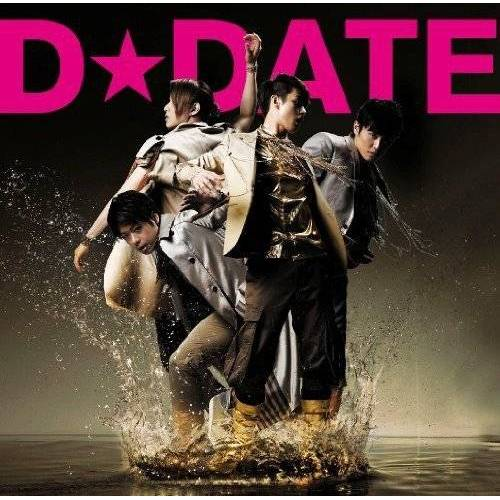 D Date - 1st Date - Preis vom 12.04.2021 04:50:28 h