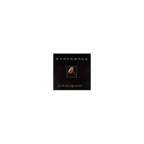 Barebones - For the Mind Body & Soul - Preis vom 05.09.2020 04:49:05 h