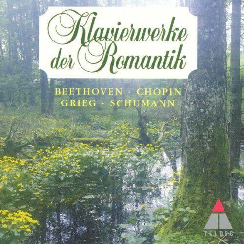 Buchbinder - Klavierwerke Der Romantik - Preis vom 31.03.2020 04:56:10 h