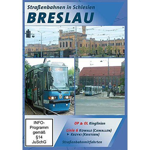 - Breslau - Straßenbahnen in Schlesien - Preis vom 12.05.2021 04:50:50 h
