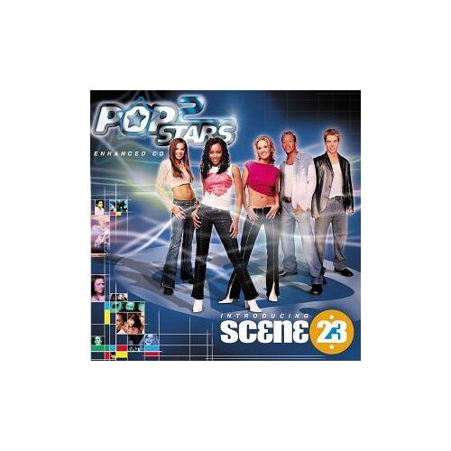 Va-Popstars - Vol. 2-Popstars - Preis vom 18.10.2020 04:52:00 h
