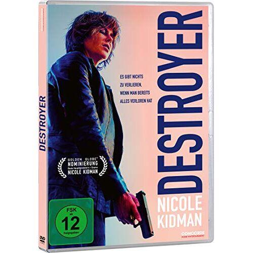 Karyn Kusama - Destroyer - Preis vom 18.09.2019 05:33:40 h
