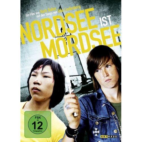 Prof. Hark Bohm - Nordsee ist Mordsee - Preis vom 19.01.2021 06:03:31 h