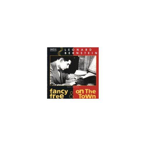Leonard Bernstein - Bernstein:Fancy Free/On The Town - Preis vom 08.08.2020 04:51:58 h