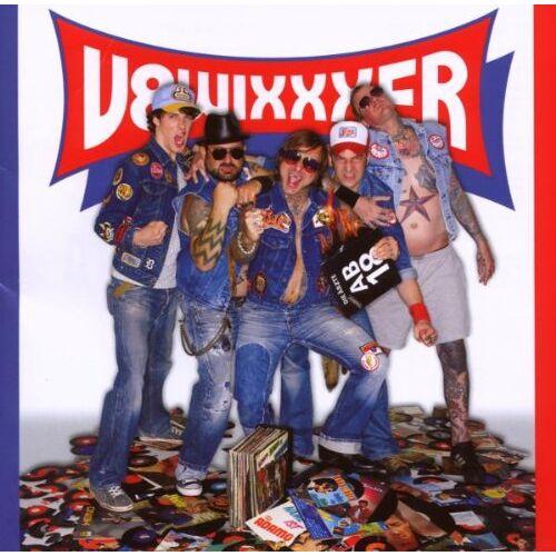 V8 Wixxxer - Wixxxer Ohne Grund - Preis vom 06.05.2021 04:54:26 h