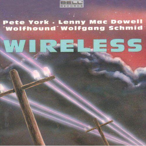 Pete York - Wireless - Preis vom 22.09.2020 04:46:18 h