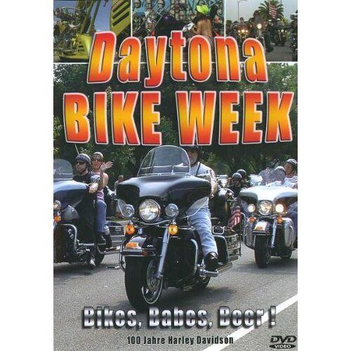 - Daytona Bike Week - Preis vom 23.02.2021 06:05:19 h