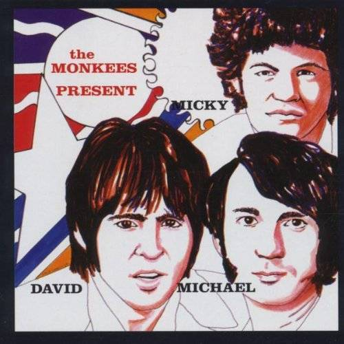 the Monkees - The Monkees Present - Preis vom 13.05.2021 04:51:36 h