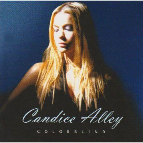 Candice Alley - Colorblind - Preis vom 15.04.2021 04:51:42 h