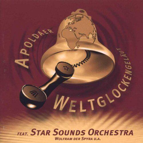Star Sounds Orchestra - Apoldaer Glockengeläut - Preis vom 28.02.2021 06:03:40 h