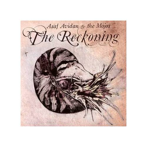 Avidan, Asaf & the Mojos - The Reckoning - Preis vom 05.05.2021 04:54:13 h