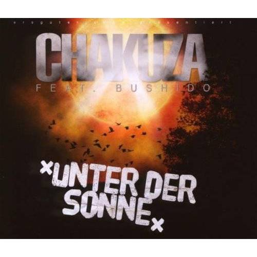 Chakuza Feat.Bushido - Unter der Sonne - Preis vom 20.11.2019 05:58:49 h