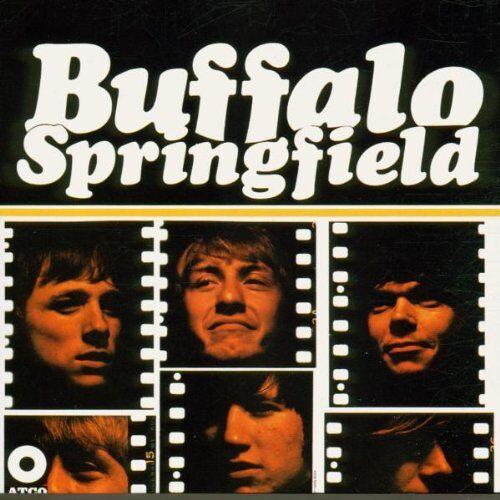 Buffalo Springfield - Buffalo Springfield(Mono/Stereo - Preis vom 23.02.2021 06:05:19 h